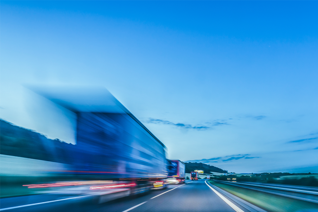 On-Time Freight Shipping Performance